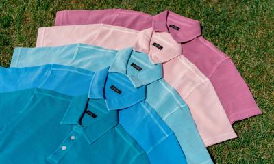 Polo Shirt: un capo che ha fatto la storia