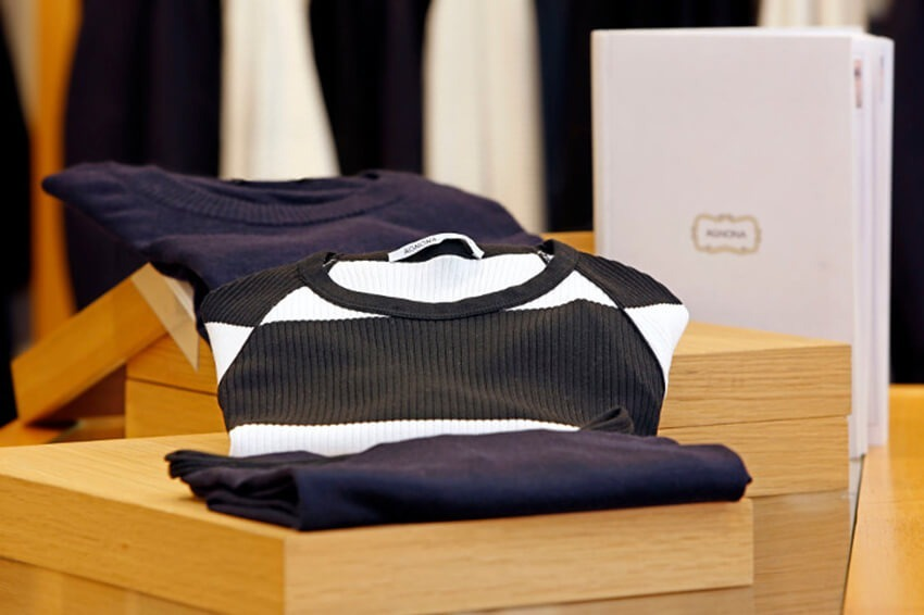Agnona high quality cashmere sweaters